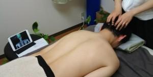 第5回【頸部・胸郭】触診